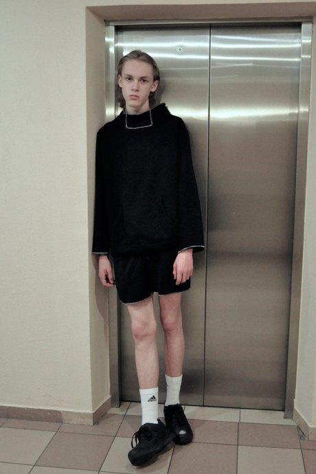 August 11: Московская марка одежды для молодых  и дерзких. Изображение № 2.