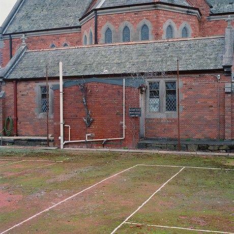 «Courts»: Заброшенные спортплощадки . Изображение № 27.