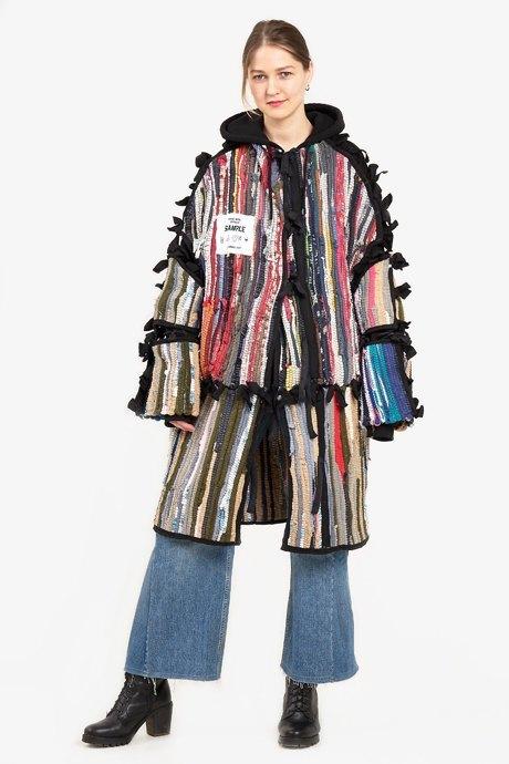 Дизайнер марки Turbo Yulia Юля Макарова о любимых нарядах. Изображение № 2.