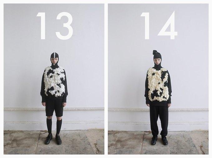 Nina Donis показали мудборд и эскизы новой коллекции. Изображение № 16.
