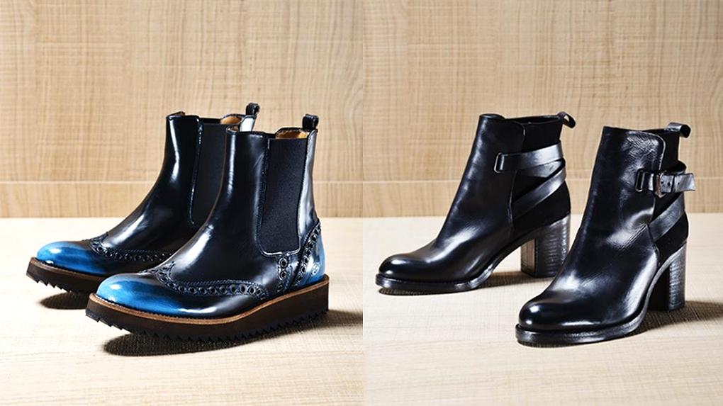 8 марок аксессуаров и обуви с выставки Pitti Super. Изображение № 7.
