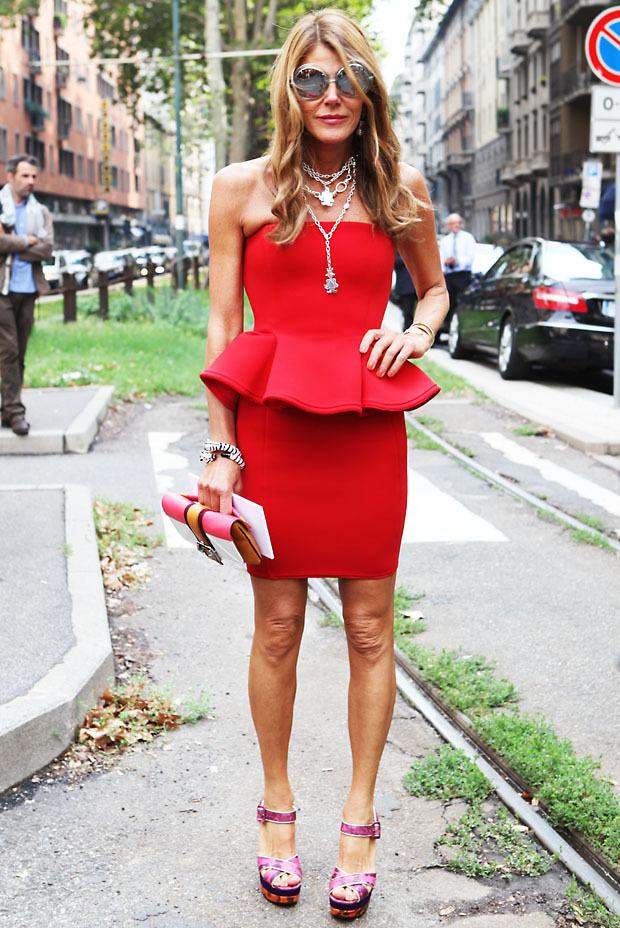 Streetstyle: Неделя моды в Милане. Изображение № 14.