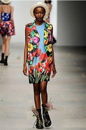 London Fashion Week: Ashish и JW Anderson. Изображение № 2.