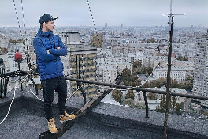 Катя Шилоносова, Mujuice и другие российские звезды в кампании Nike. Изображение № 8.