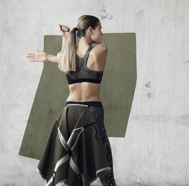 Nike представили совместную коллекцию  с Йоханной Шнайдер. Изображение № 10.