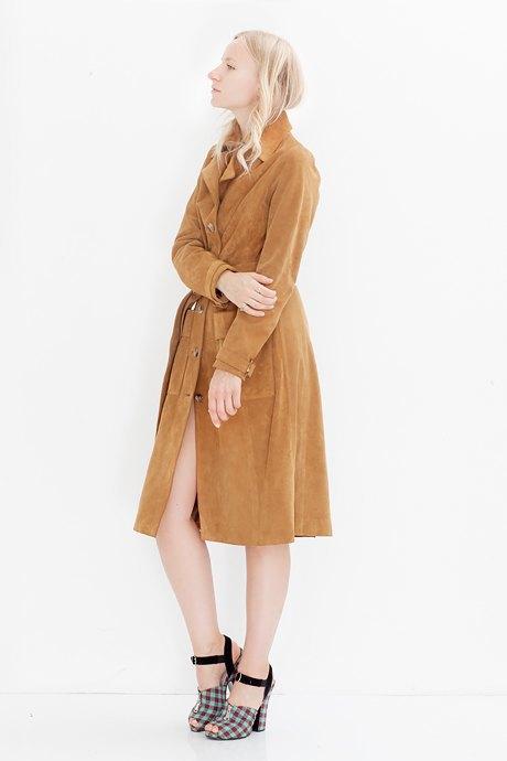 Директор моды Glamour Катя Климова о любимых нарядах. Изображение № 3.