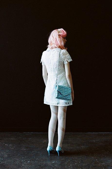 Блогер Кейли Флайт  о любимых нарядах. Изображение № 22.