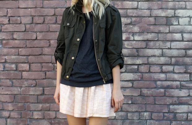 Гардероб: Мари Хэндкер Уолтерс, автор блога Blame It On Fashion. Изображение № 36.