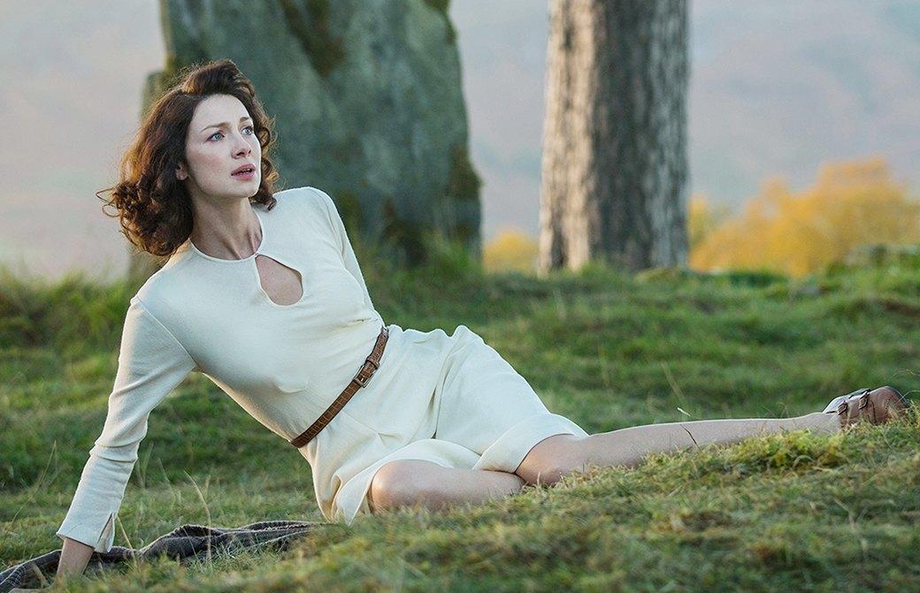 Почему нужно смотреть сериал «Outlander»  прямо сейчас. Изображение № 3.