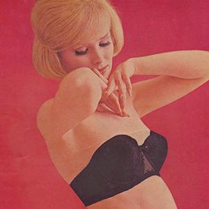 Тема раскрыта: Как мы отвоевали  право на свою грудь. Изображение № 10.