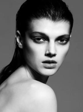 Новые лица: Кристина Дринке. Изображение № 1.