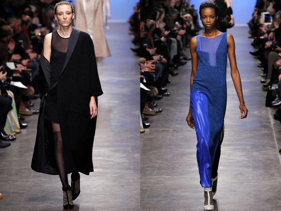 Неделя моды в Милане:  День 5. Изображение № 15.