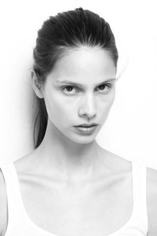 Новые лица: Бренда Кранц. Изображение № 7.