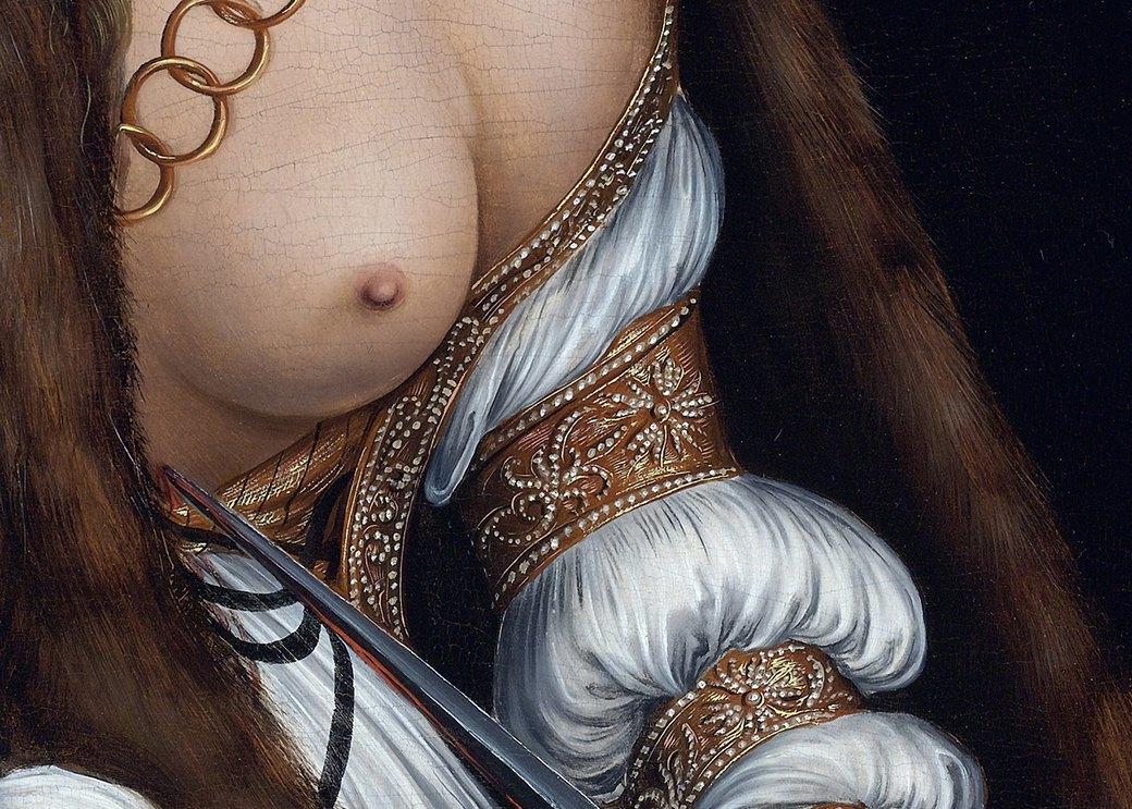 Тема раскрыта: Как мы отвоевали  право на свою грудь. Изображение № 1.