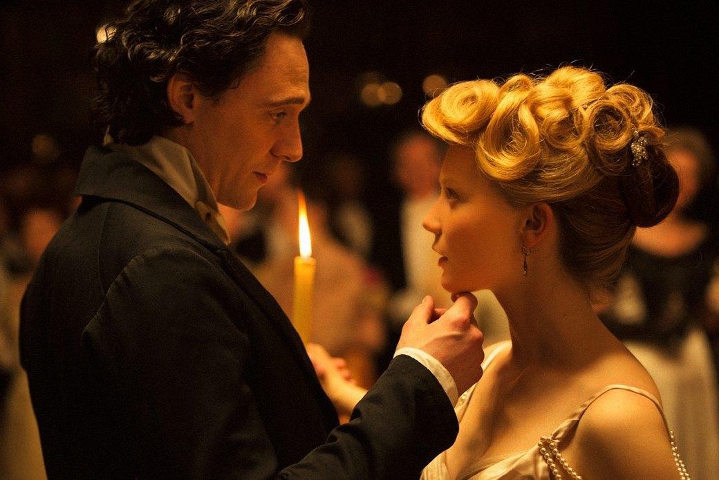 «Багровый пик»: Лучший фильм года про любовь и кровь. Изображение № 2.