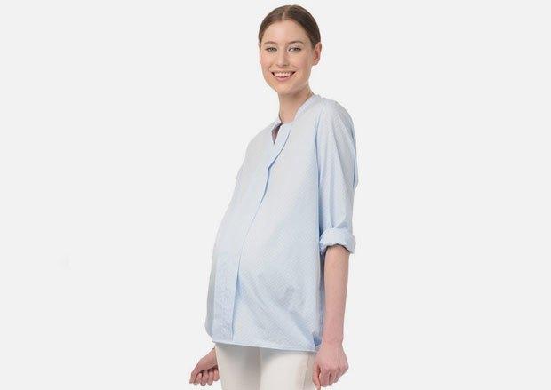 Пока не родила: 10 марок одежды для беременных. Изображение № 8.