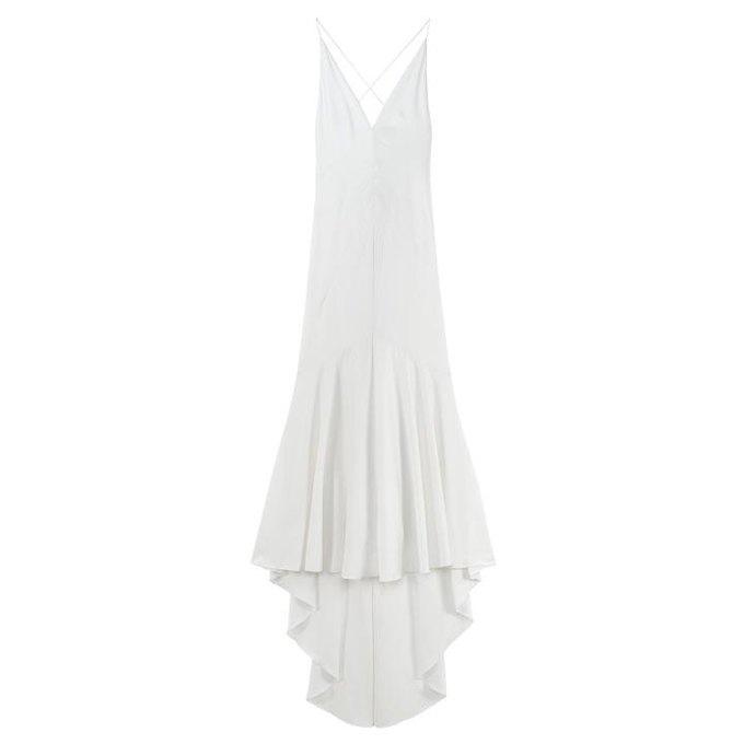 ASOS показали коллекцию демократичных свадебных нарядов с ценами. Изображение № 8.