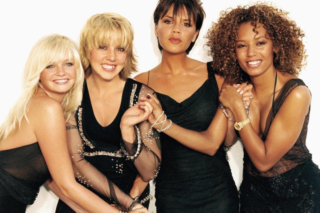 Viva Forever: Как Spice Girls изменили нашу жизнь. Изображение № 6.