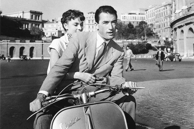 Великий фильм о любви: «Римские каникулы» Уильяма Уайлера. Изображение № 2.