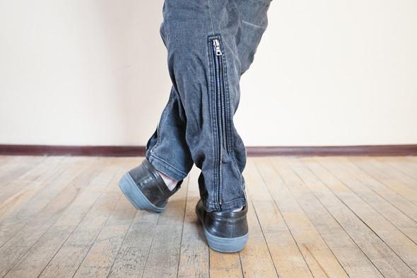 Гоша Карцев, стилист и дизайнер одежды. Изображение № 24.