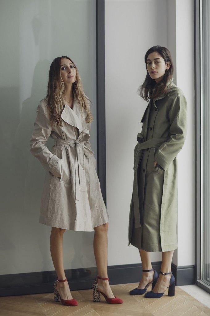 Portal и Анка Цицишвили показали совместную обувную коллекцию . Изображение № 13.
