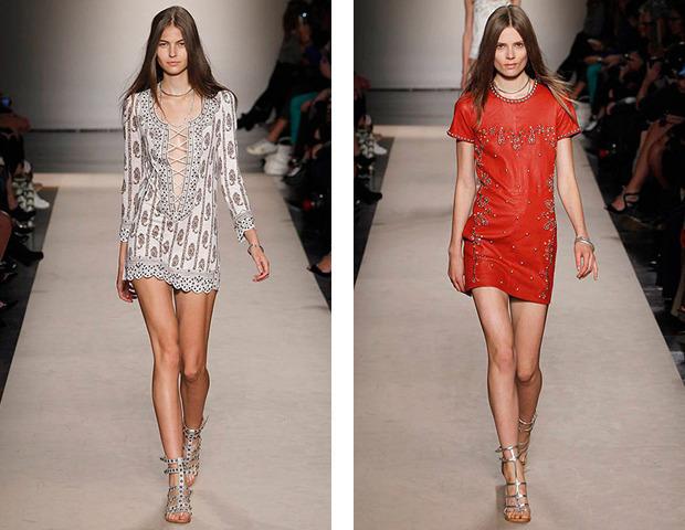 Парижская неделя моды:  Показы Dior, Isabel Marant, Maison Martin Margiela. Изображение № 15.