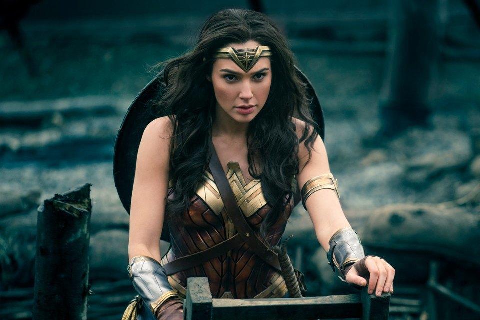 «Чудо-женщина»: Как Голливуд изобретал супергероиню. Изображение № 6.