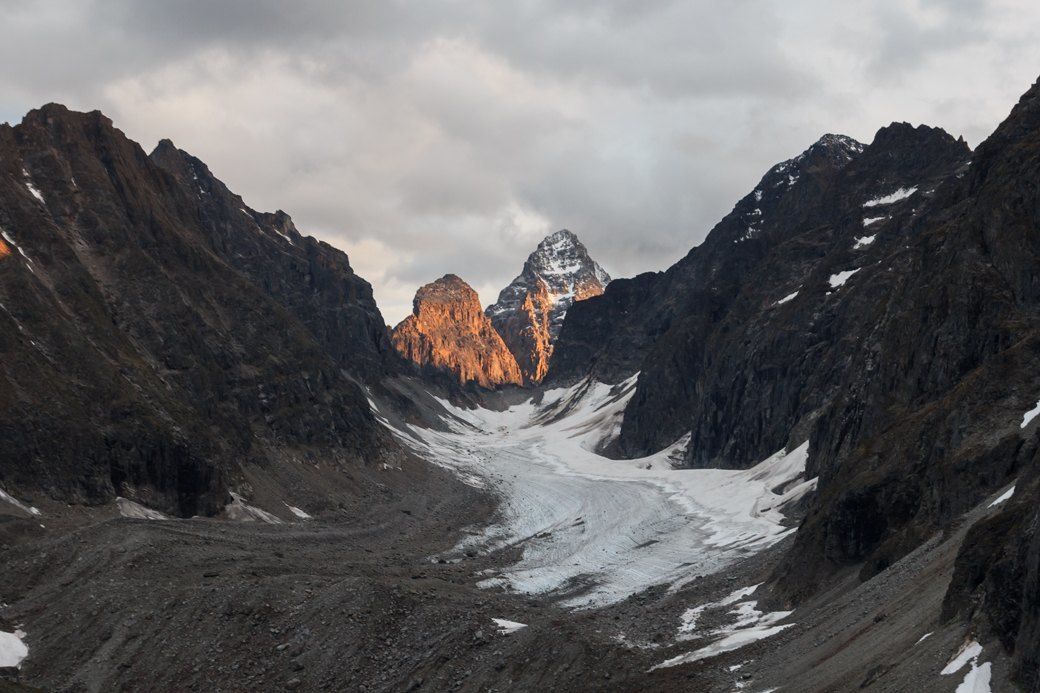 «Это свобода»: Как путешествия по Сибири стали моей профессией. Изображение № 1.