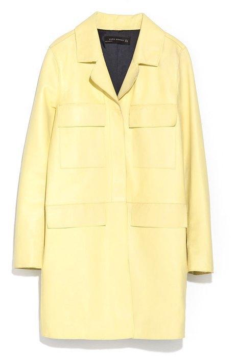 10 красивых  и легких пальто  на весну . Изображение № 4.