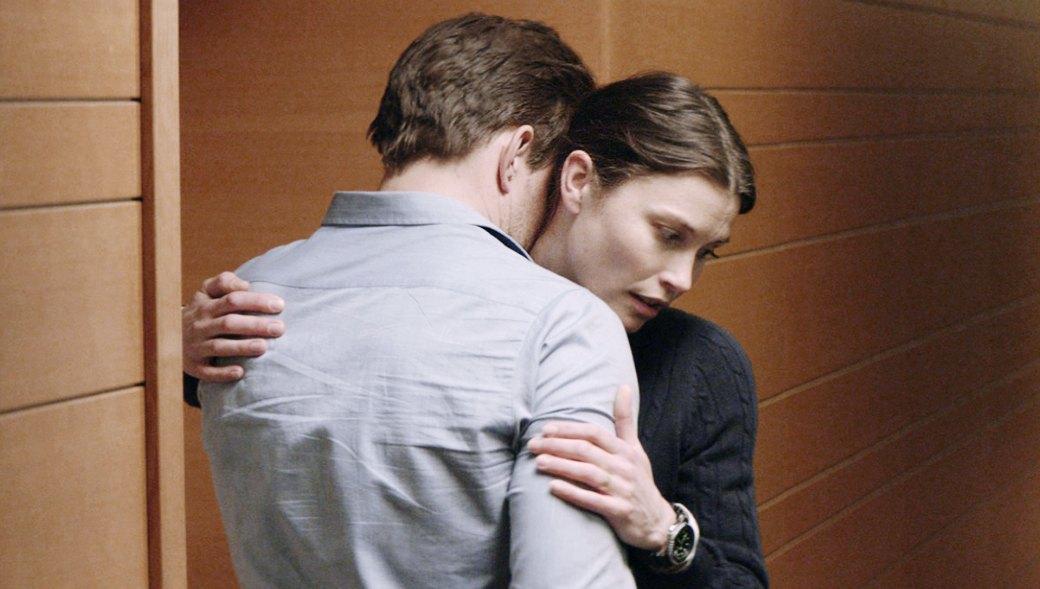 «Форс-мажор»:  Пары обсуждают фильм  о семейном кризисе. Изображение № 4.