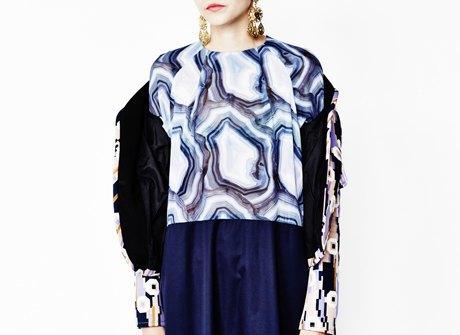 Асия Бареева,  дизайнер и стилист. Изображение № 7.