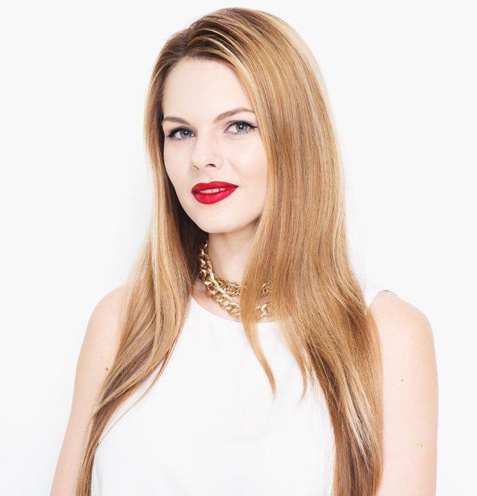 Визажист Ирина Сапцова  о макияже и любимой косметике. Изображение № 1.