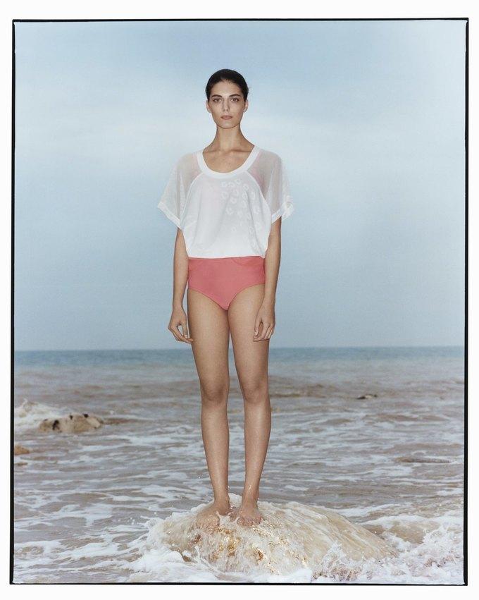 Cтелла Маккартни показала новую коллекцию для adidas. Изображение № 18.