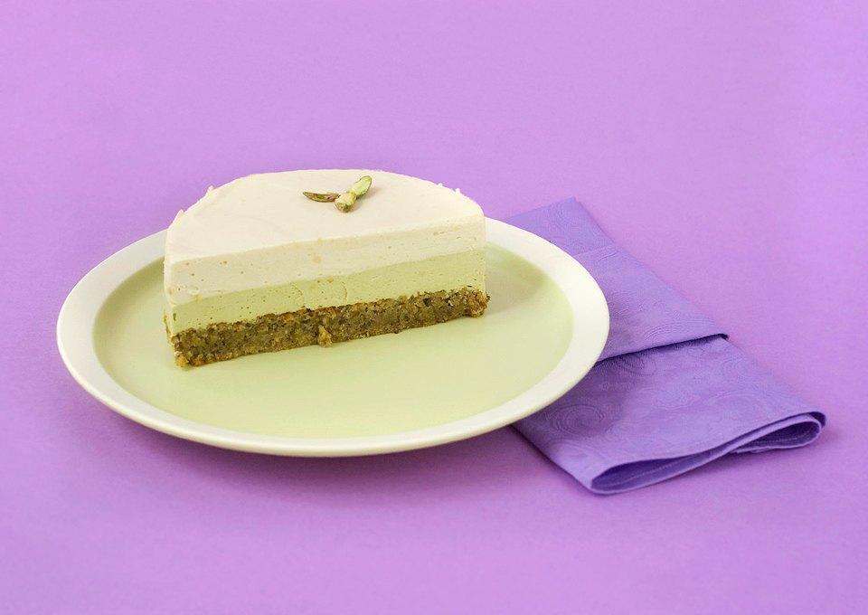 Безопасный кекс: 6 легких десертов. Изображение № 6.
