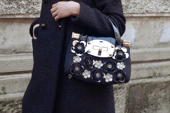 Изображение 28. Детали: Milan Fashion Week.. Изображение № 28.