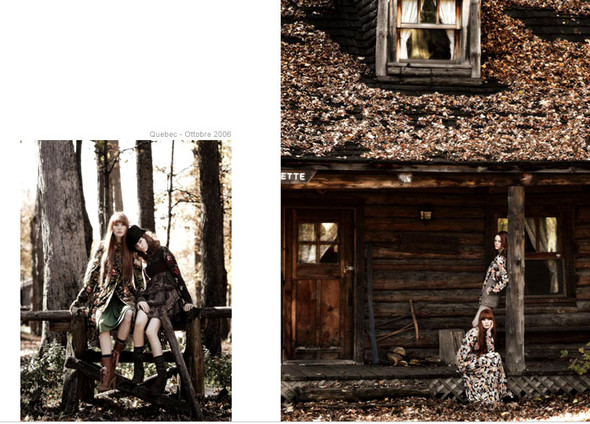 Изображение 20. Андреа Варани: мода в полевых условиях.. Изображение № 18.