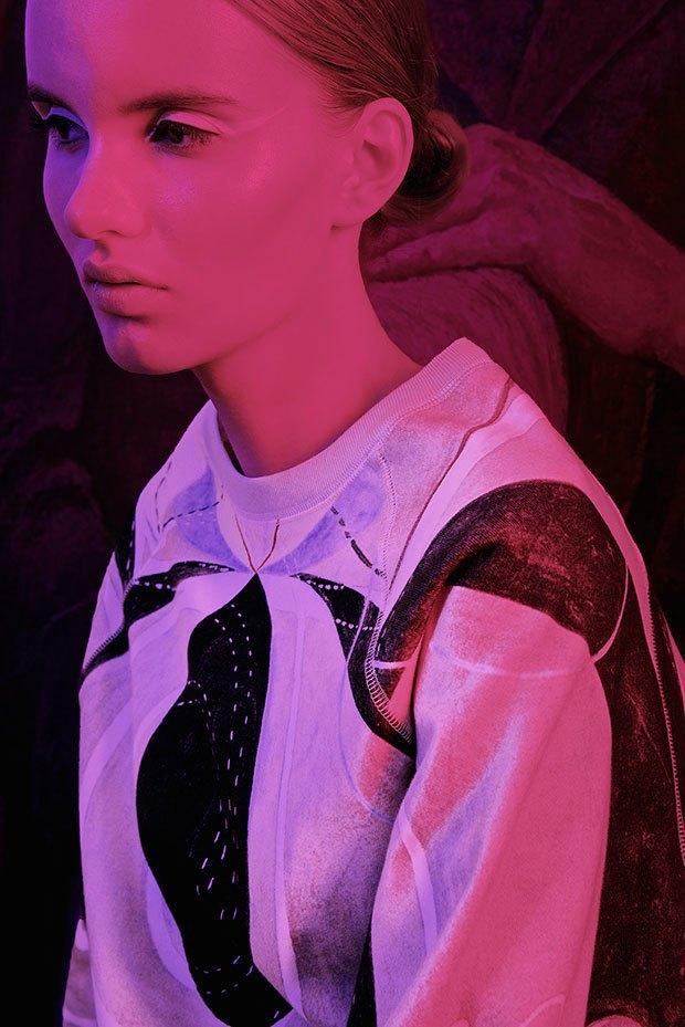Ревизия: Одежда, вдохновленная искусством. Изображение № 1.