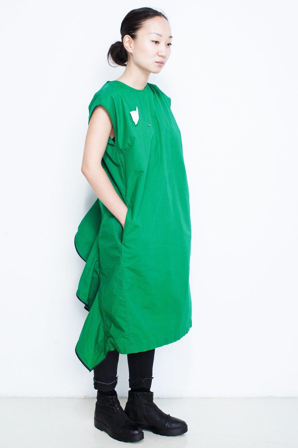 Дизайнер J.Kim Женя Ким о любимых нарядах. Изображение № 13.