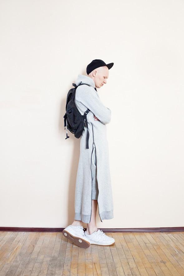 Гоша Карцев, стилист и дизайнер одежды. Изображение № 1.
