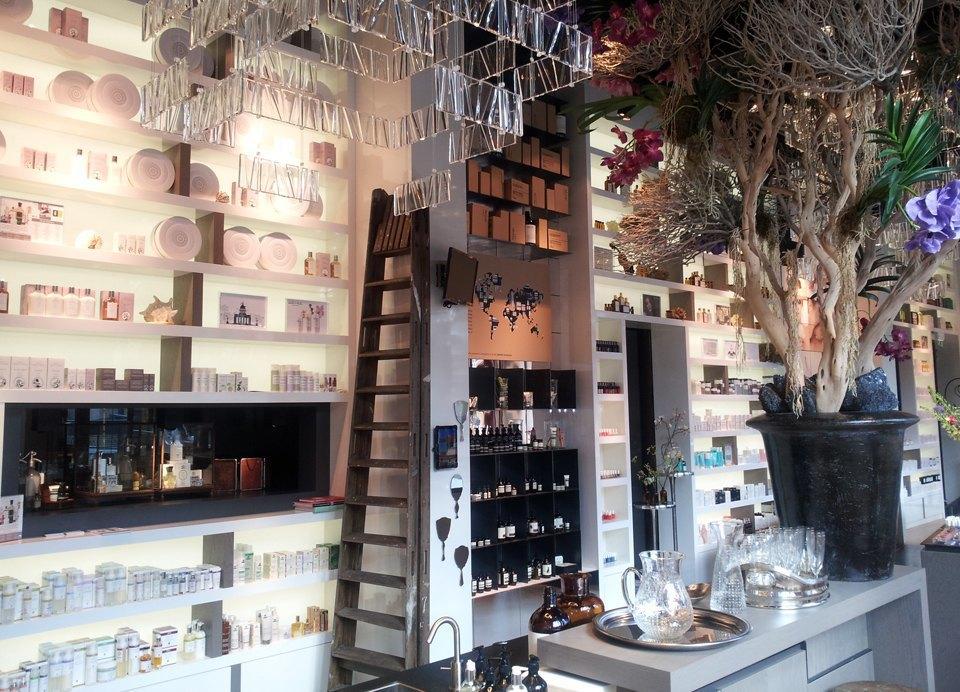 По каким магазинам ходить в Амстердаме. Изображение № 15.