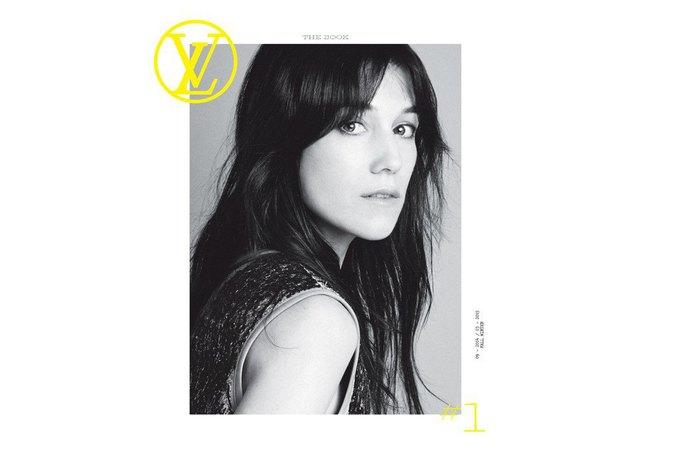 Louis Vuitton запускают собственный журнал. Изображение № 1.