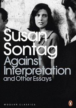 Сьюзен Сонтаг:  Больше чем писатель,  мыслитель и символ. Изображение № 4.