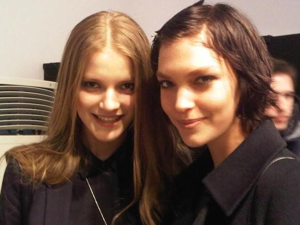 Новые лица: Юлия Сушфаляк, модель. Изображение № 10.