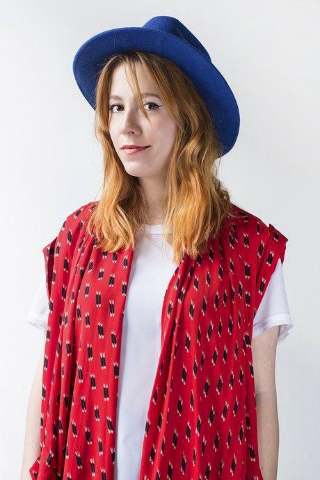 Директор моды Hello! Анастасия Корн  о любимых нарядах . Изображение № 15.