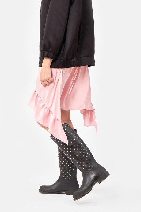 Фэшн-директор Elle Girl Оля Ковалёва о любимых нарядах. Изображение № 10.