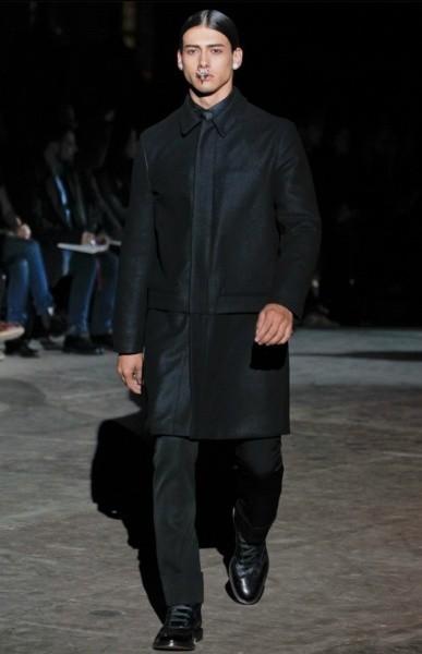 Новые лица: Родриго Брага, модель. Изображение № 14.