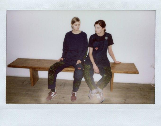 Nina Donis создали одежду для парка Горького. Изображение № 21.