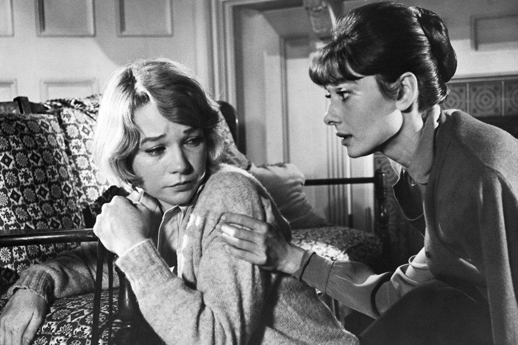 Romantic collection: 100 фильмов о любви по правилам и без. Изображение № 14.