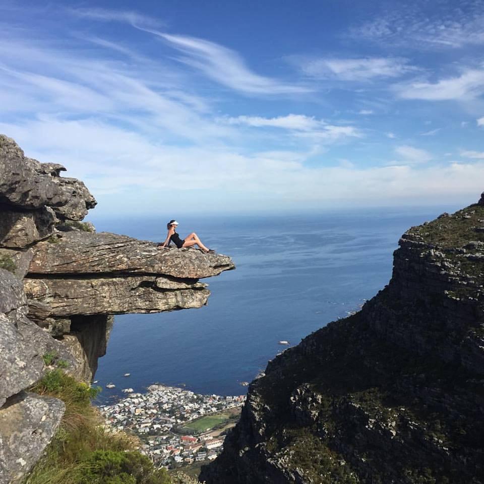 Как я переехала в ЮАР  и запустила сайт  для путешественников. Изображение № 5.