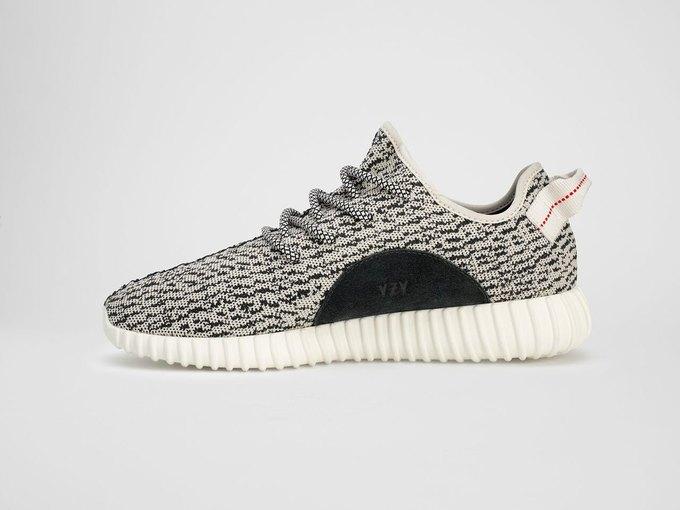 Канье Уэст создал вторую пару кроссовок для adidas Originals. Изображение № 2.